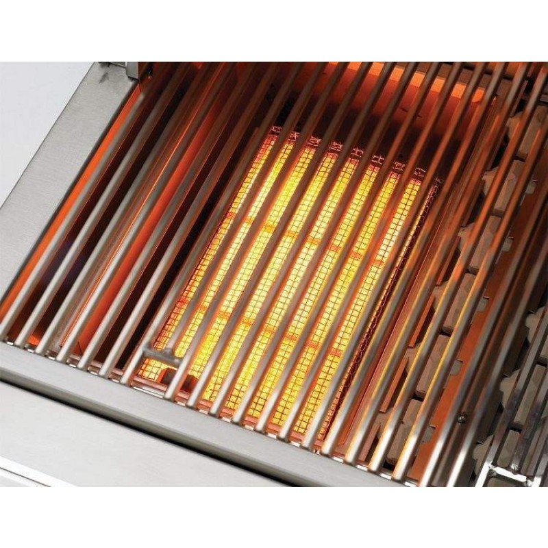 Delta Heat Premier 2 Burner Built In Gas Grill With