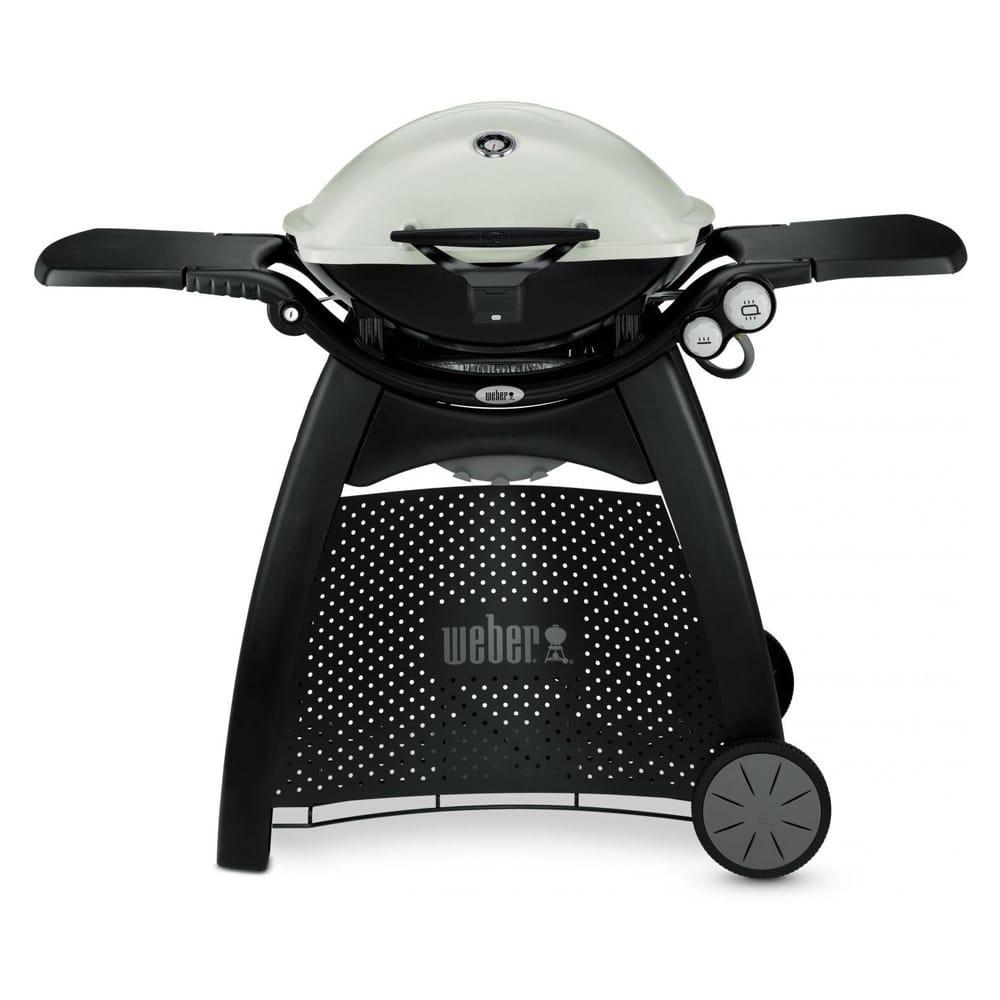 Weber Q 3200 2-Burner Gas Grill