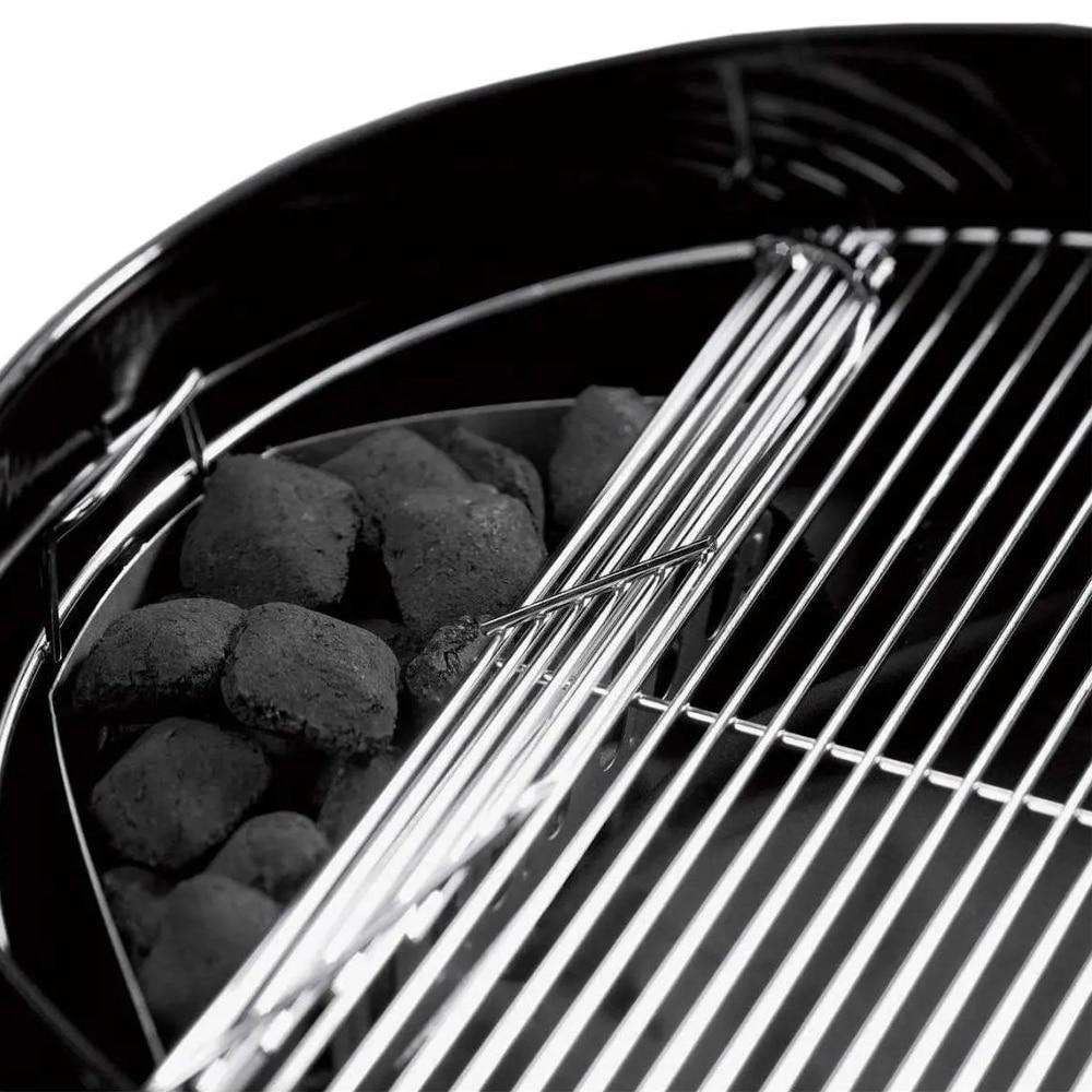 Weber Original Kettle Premium 22 Inch Charcoal Grill