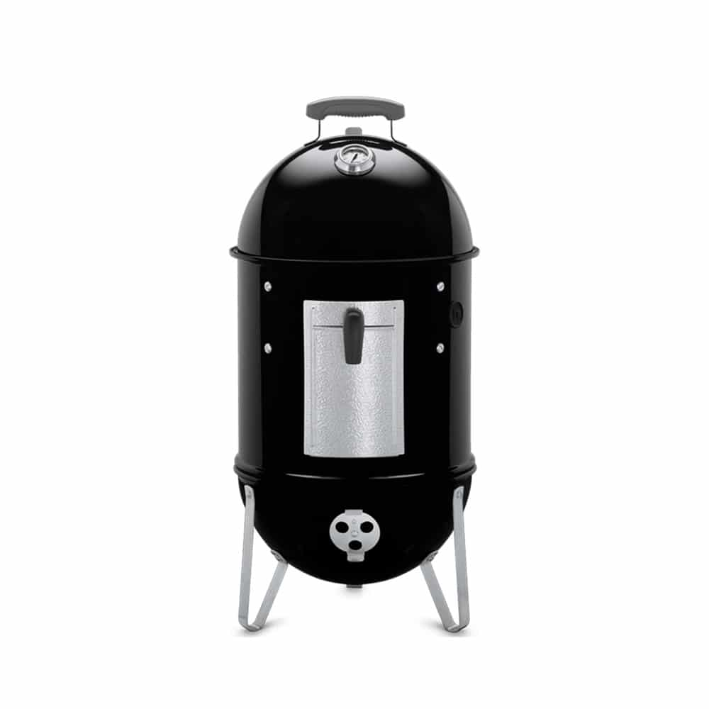 Weber Smokey Mountain Smoker >> Weber 14 Inch Smokey Mountain Cooker Charcoal Smoker Marx