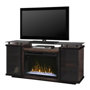 Fireplace Entertainment Centers Marx Fireplaces Lighting