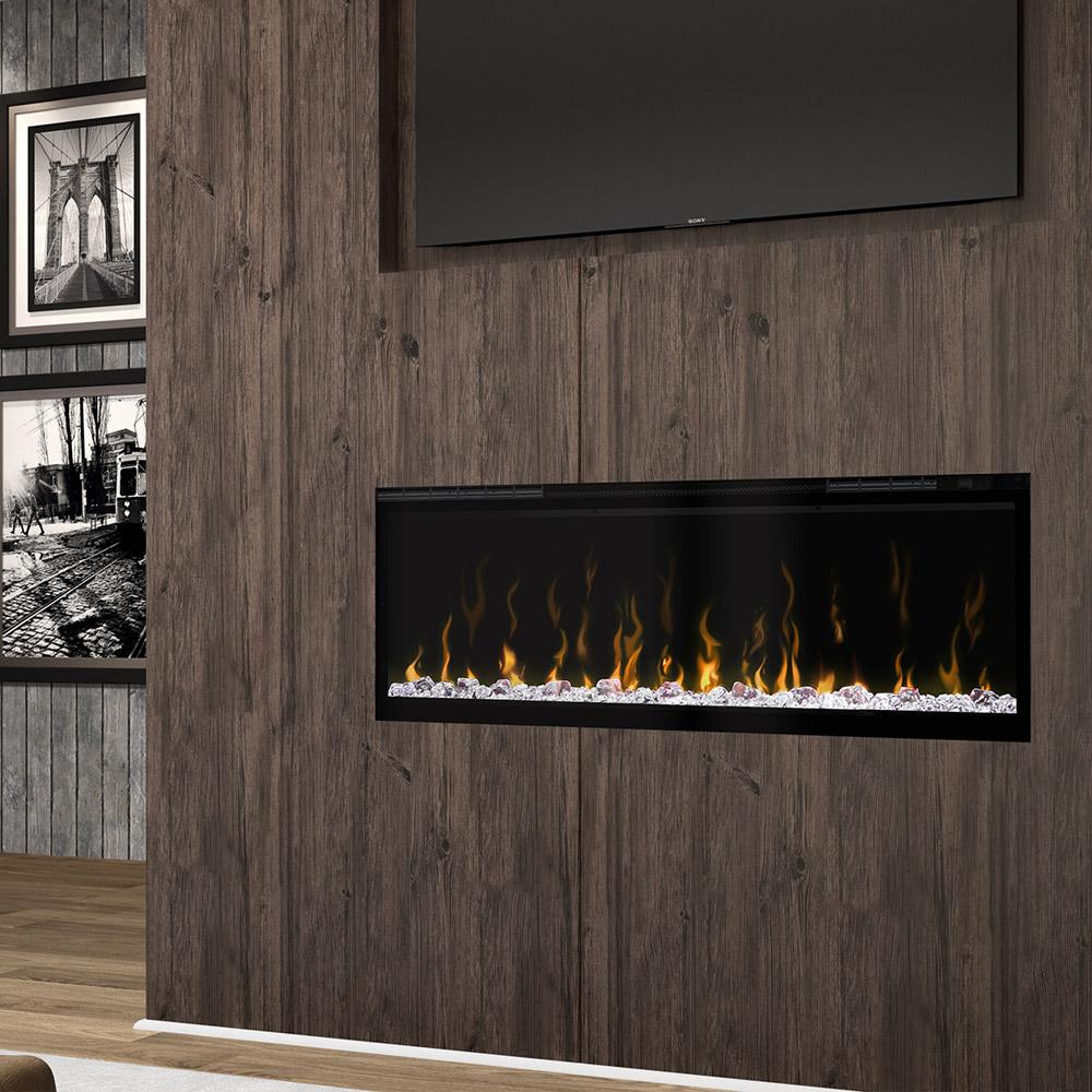 Dimplex Ignitexl 50 Inch Linear Electric Fireplace Marx