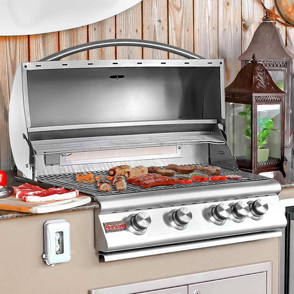 Image result for Blaze Grills