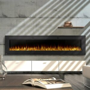 Electric Fireplaces Marx Fireplaces Lighting