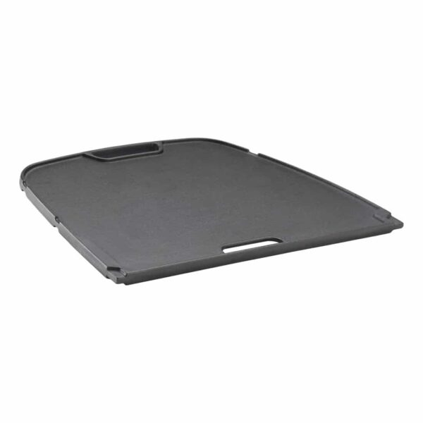 Napoleon Cast Iron Reversible Griddle for TravelQ 285 Series Grills