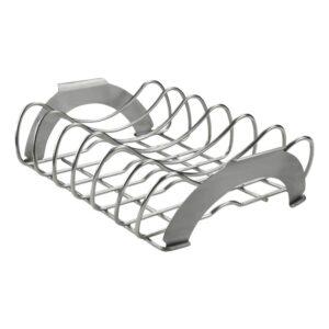 Napoleon PRO Stainless Steel Rib and Roast Rack