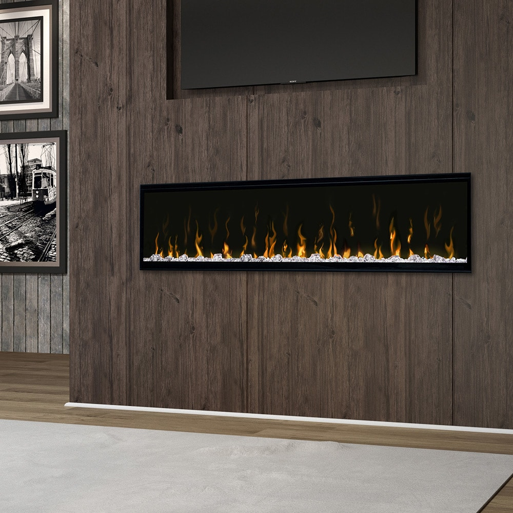 Dimplex Ignitexl 60 Inch Linear Electric Fireplace Marx