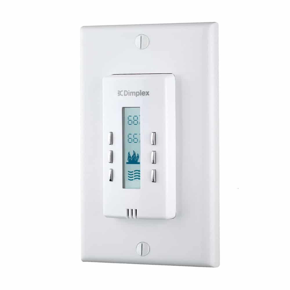 Enjoyable Dimplex Wall Switch Remote Control Home Interior And Landscaping Mentranervesignezvosmurscom